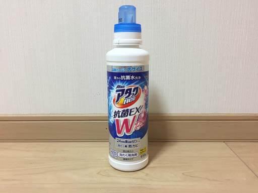 アタックNeo(ネオ)抗菌EX Wパワー